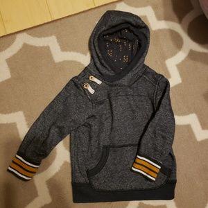 Oshkosh toddler hoodie
